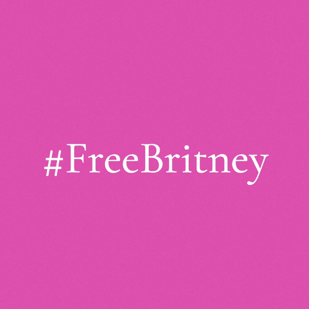 #FreeBritney: This Could Be You
